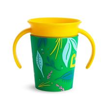 UK distributor of Munchkin Miracle 360 Trainer Cup WildLove Asst 177ml