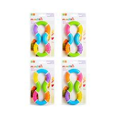 UK distributor of Munchkin Teether Toy Twisty Figure 8