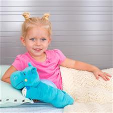 UK distributor of Summer Infant Slumber Buddies Classic Harley the Hippo