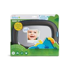 Baby products wholesaler of Munchkin Brica In Sight Mirror