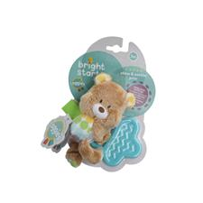 UK distributor of Bright Starts Taggies Chew and Soothe Pals