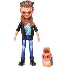 Enchantimals Hixby Hedgehog Doll