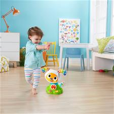 Fisher-Price Beatbo Dance and Move Beat BowWow