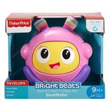 Fisher-Price Bright Beats Tumble Ball Assortment
