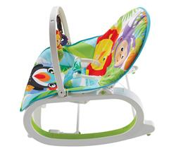 Fisher-Price Infant to Toddler Rocker Blue