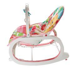 Fisher-Price Infant to Toddler Rocker Pink