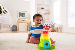 Fisher-Price Stack and Slide Magic Mountain