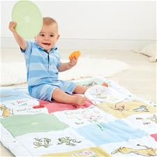 Guess How Much I Love You Activity Playmat