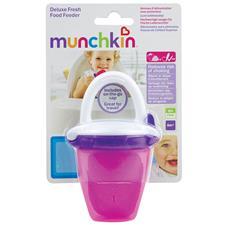 Munchkin Deluxe Fresh Food Feeder
