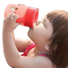 Nursery products distributor of Philips Avent Grown Up Cup 260ml