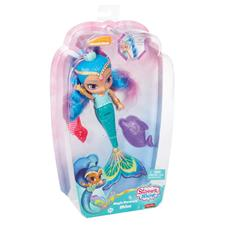 Shimmer and Shine Bath Doll Assortment