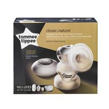 UK distributor of Tommee Tippee Closer to Nature Electric Breast Pump