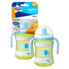 UK distributor of Tommee Tippee Discovera Trainer Cup 6m+