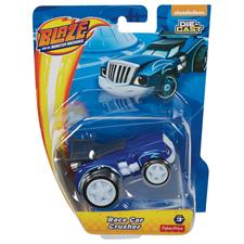 UK distributor of Blaze and the Monster Machines Die Cast Character Assortment