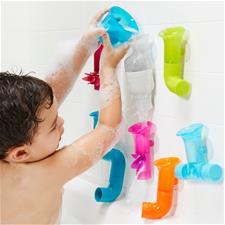UK distributor of Boon BUNDLE Building Bath Toy Set