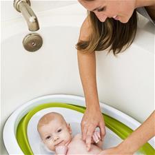 UK distributor of Boon Naked Bath Green