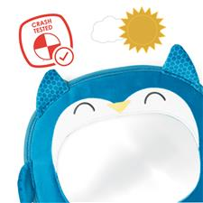 UK distributor of Diono Easy View Mirror Owl
