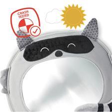 UK distributor of Diono Easy View Mirror Raccoon