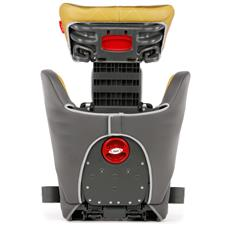 UK distributor of Diono Monterey 2 CXT Fix Car Seat Yellow Sulpur