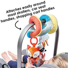 UK distributor of Diono Toy Activity Spiral