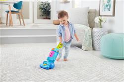 UK distributor of Fisher-Price Laugh and Learn Light-up Learning Vacuum