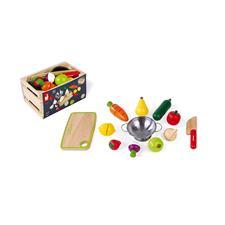 UK distributor of Green Market Fruits & Vegetable Maxi Set