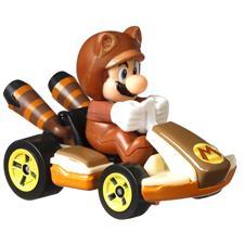 UK distributor of Hot Wheels Mario Kart Asst