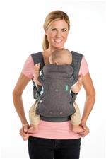 UK distributor of Infantino Flip Advanced 4-in-1 Convertible Baby Carrier