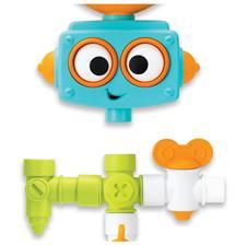 UK distributor of Infantino Sensory Plug & Play Plumber Set