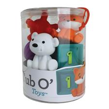 UK distributor of Infantino Tub O' Toys