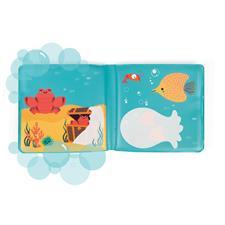 UK distributor of Janod My Magic Bath Book