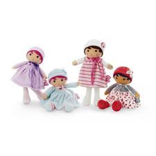 UK distributor of Kaloo Tendresse Doll Rose 25cm