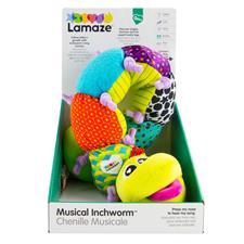 UK distributor of Lamaze Musical Inchworm