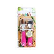 UK distributor of Munchkin Raise Fork & Spoon Set