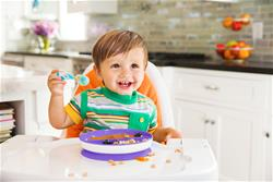UK distributor of Munchkin Stay Put Suction Plate