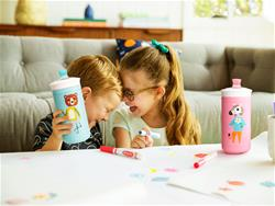UK distributor of Munchkin Twist Mix and Match Sippy Cup Pink