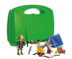 UK distributor of Playmobil Camping Carry Case