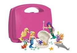 UK distributor of Playmobil Mermaid Carry Case