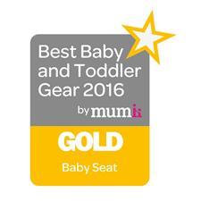 UK distributor of Summer Infant 3-Stage Super Seat™ Forest Friends Pink
