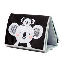 UK distributor of Taf Toys Kimmy Koala Tummy Time Book