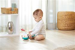 UK distributor of Tiny Love Tummy Time Meadow Days Mobile