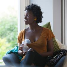 UK distributor of Tommee Tippee Closer to Nature Microwave Steriliser & Manual Breast Pump