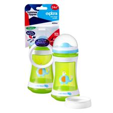 UK distributor of Tommee Tippee Discovera 2 Stage Drinker 24m+