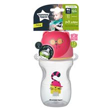 UK distributor of Tommee Tippee Soft Sippee Transition Cup 300ml