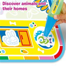UK distributor of Tomy My First Discovery Aquadoodle