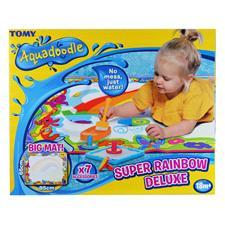 UK wholesaler of Tomy Aquadoodle Super Rainbow Deluxe