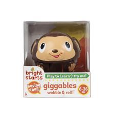 UK wholesaler of Bright Starts Having A Ball Giggables