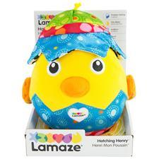 Lamaze Hatching Henry