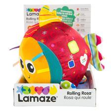 Lamaze Rolling Rosa