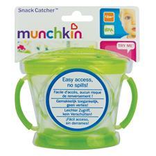 Munchkin Snack Catcher